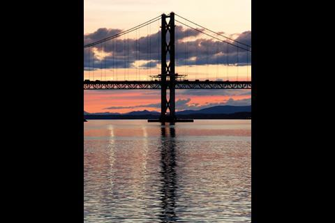 The replacement of the Forth Road Bridge still faces an uncertain future